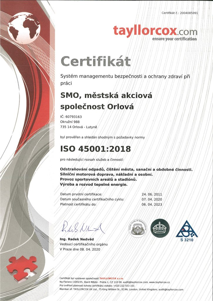 ISO-45001-2018